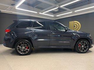 Jeep Grand Cherokee 6.4 V8 AWD (468hk)