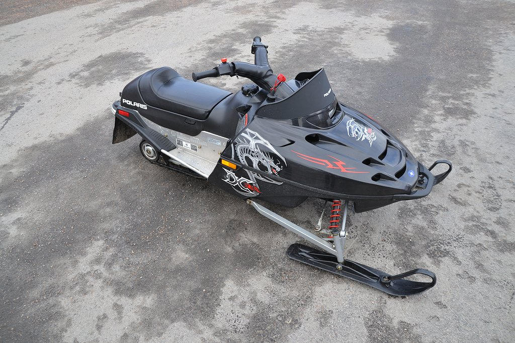 Polaris Dragon 120cc 0kr kontant