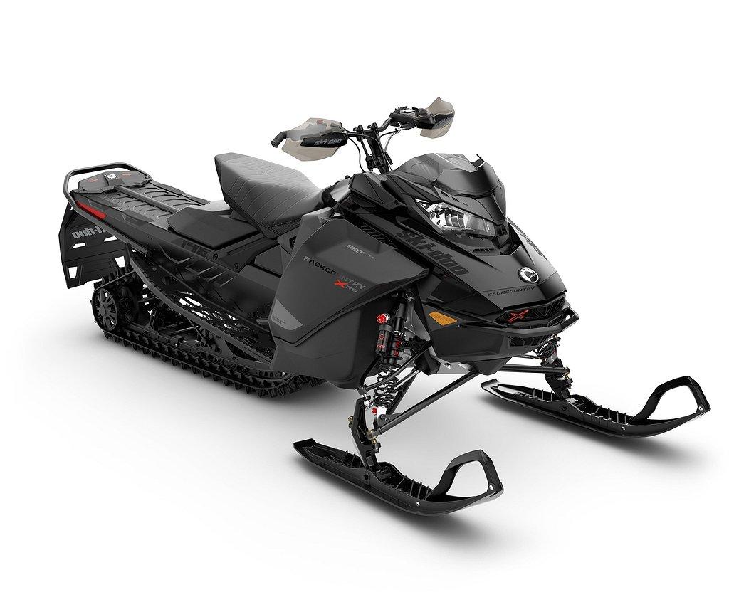 "Ski-doo Backcountry XRS 146"" 850 E-Tec -21"