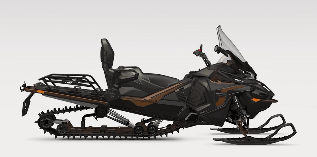 Lynx 49 Ranger ST 900 ACE -22 2022 *Boka nu*