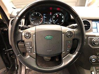 Land Rover Discovery 4 3.0 SDV6 (255hk)