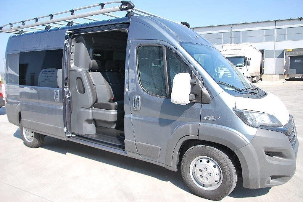 Peugeot Boxer L3H2 BlueHDi 7-Sits