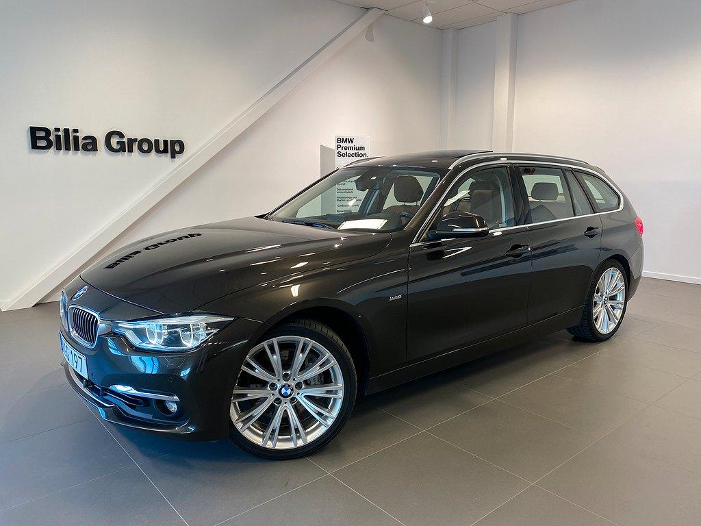 BMW 330 d xDrive Touring | Performance kit 285HK | Panorama | H&K
