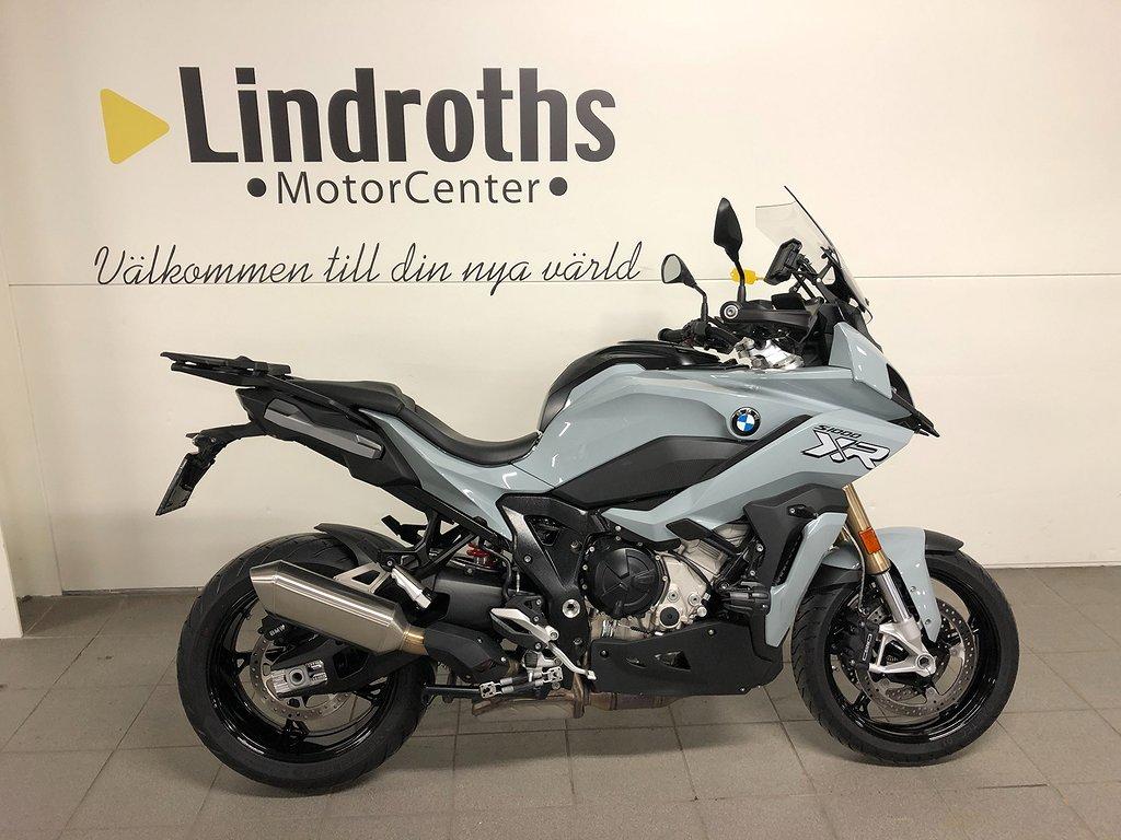 BMW Motorrad S 1000 XR *Demo*