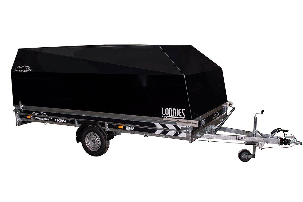 Lorries Snowmaster 395i
