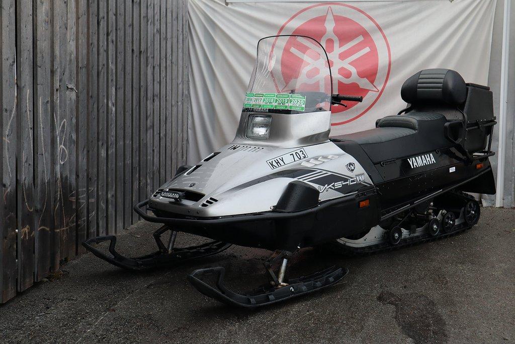 """Yamaha Viking 540 """"222mil"""""""