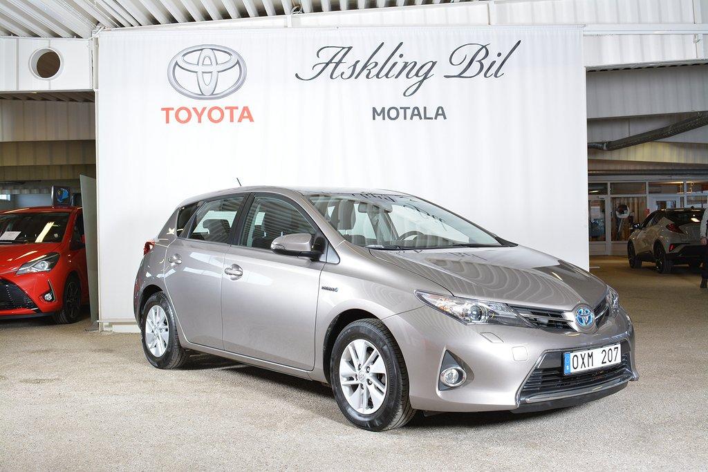 Toyota Auris Hybrid Active, Smartpack