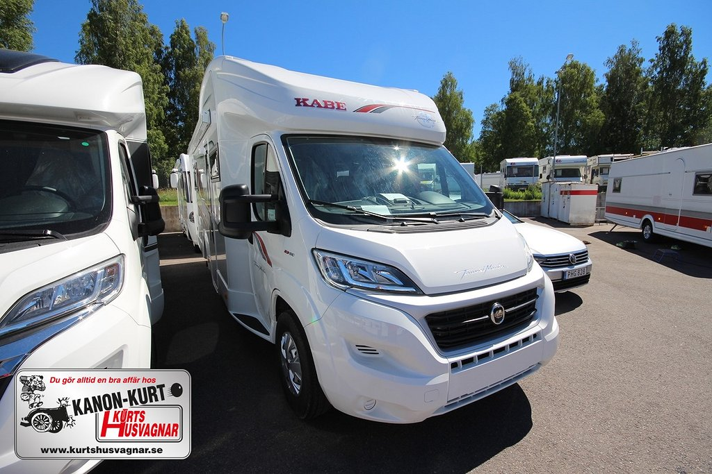 Kabe Travel Master Classic Crossover X 740 LXL