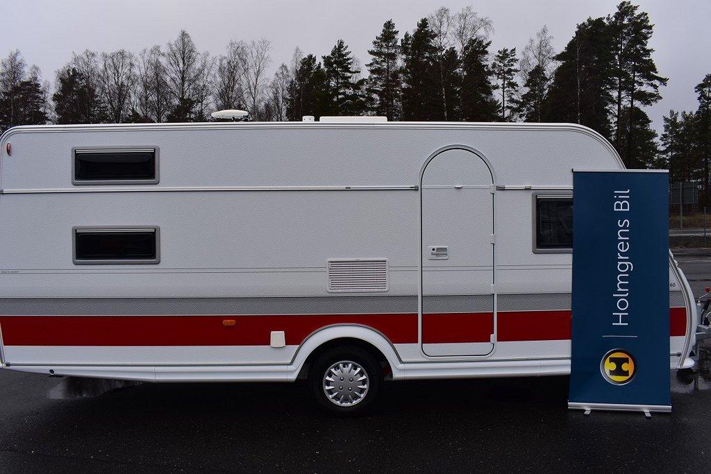 Kabe Classic 560 GLE KS Barnkammare