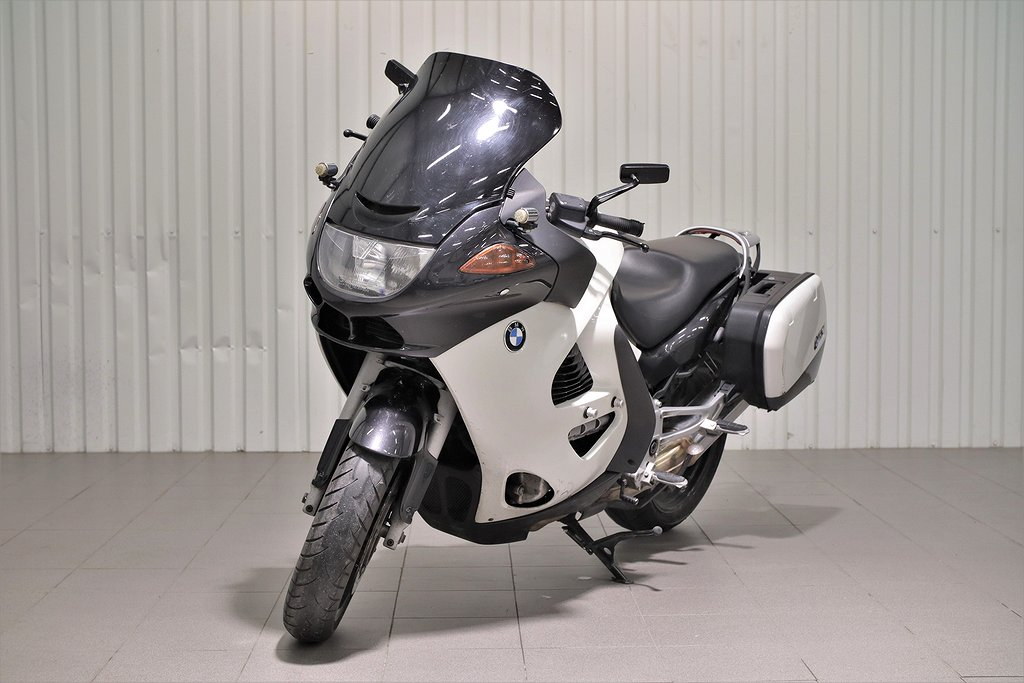 BMW Motorrad K1200 RS