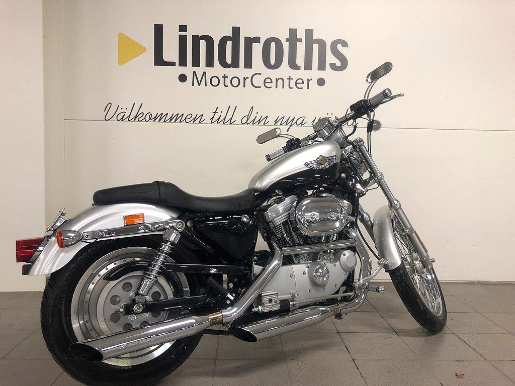 Harley-Davidson XL883 *100th Anniversary