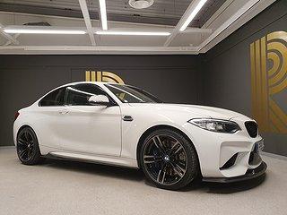 BMW M2 Coupé, F87 (370hk)