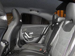 Mercedes CLA 250 e Coupé C118 (218hk)
