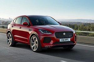 Kris för Jaguar-Land Rover: Förlorar 40 miljarder