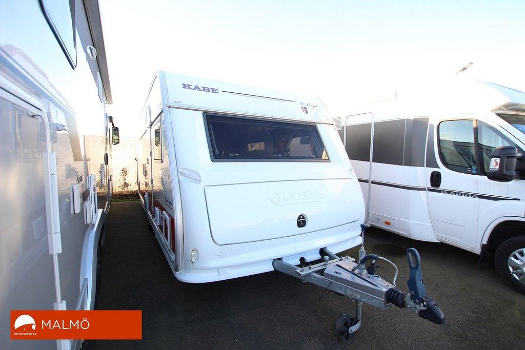 Kabe ROYAL 560 XL KS /Förtält /AC