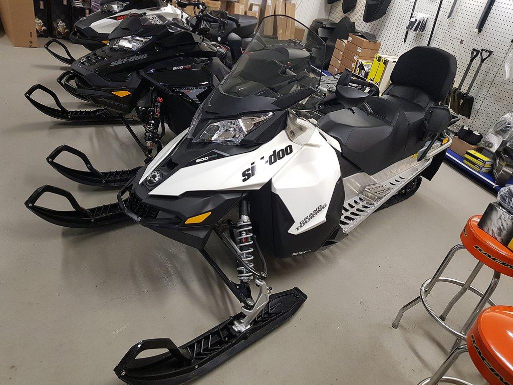 Ski-doo Grand Touring Sport 600 Ace (visningsex)