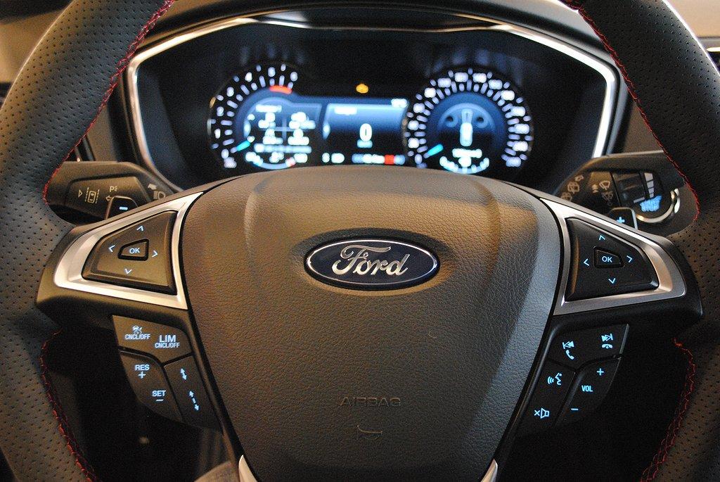 Ford Mondeo ST-Line 2.0 EcoBlue AWD Aut8 190hk*Demo*
