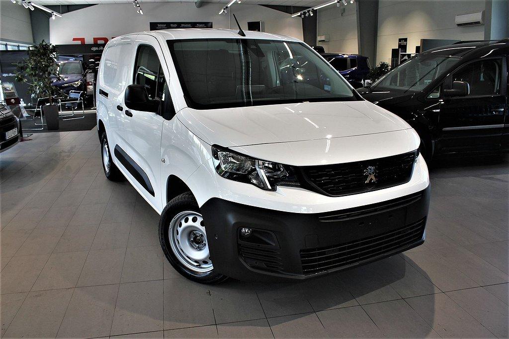 Peugeot Partner FRI SERVICE Pro L2 3.9m3 BlueHDi 130 EAT8 S&S