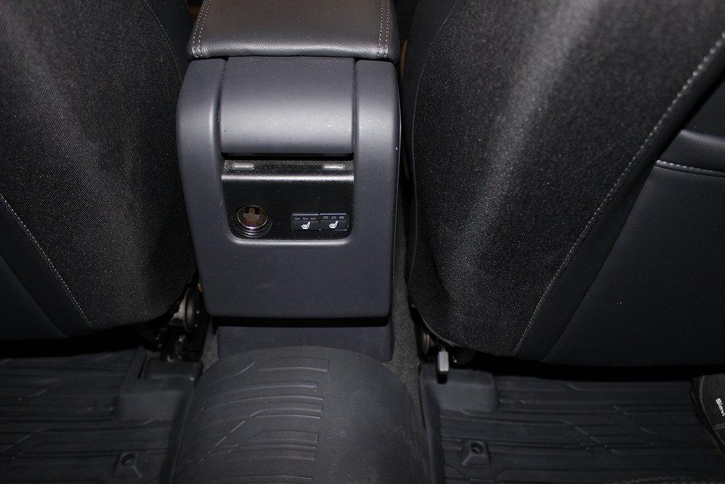 Volvo V60 Cross Country, D4 190 Momentum AUT