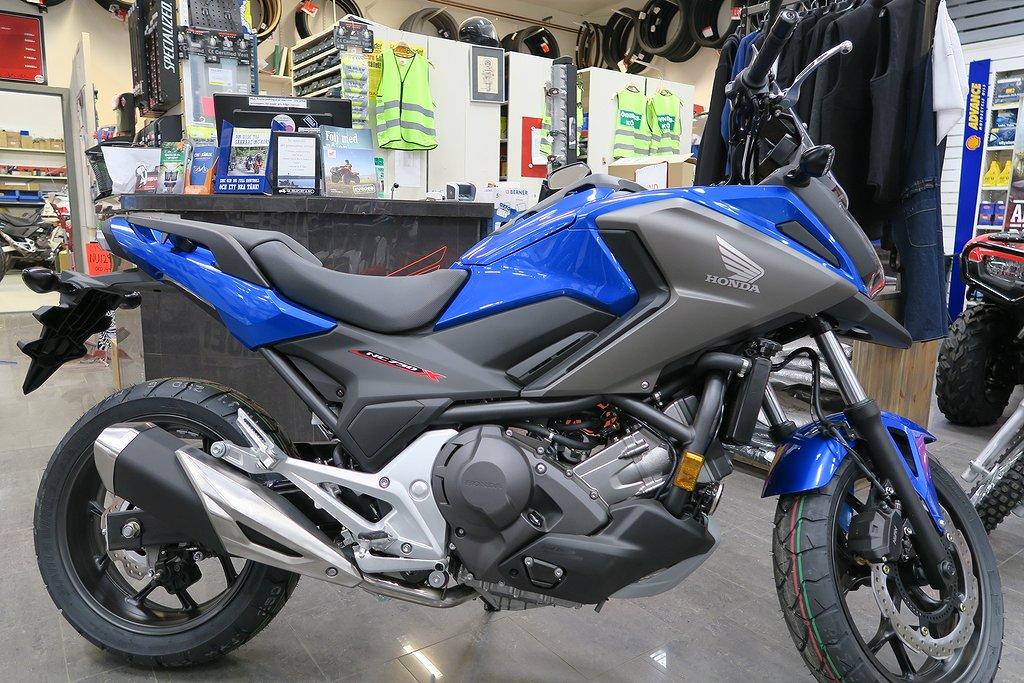 Honda NC750XD -19