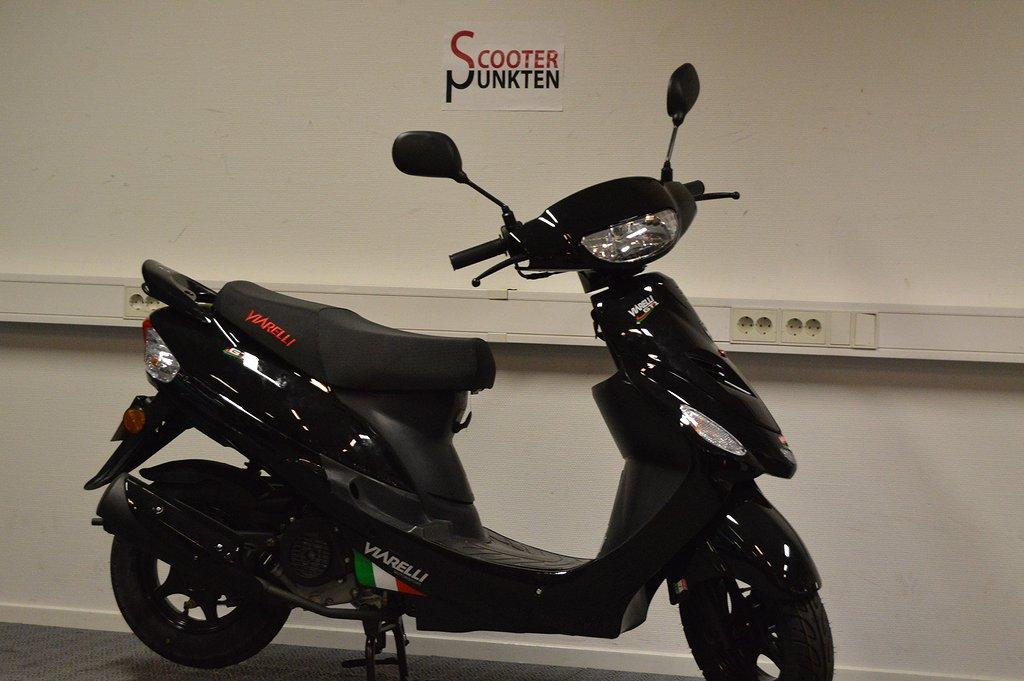 Viarelli GT1 **Klass:1**