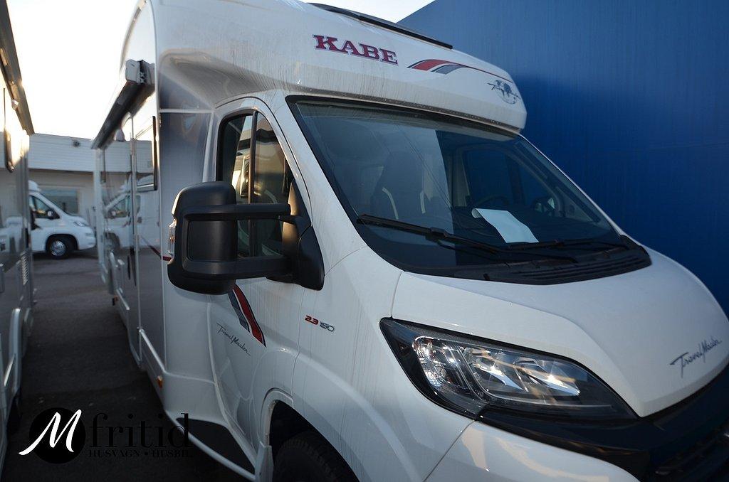 Kabe Travelmaster X 780 LGB