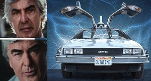 Sannsagan om DeLorean blir actionfilm
