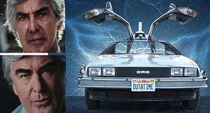 Sannsagan om DeLorean blir actionfilm
