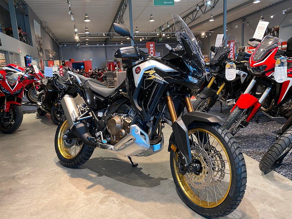 Honda CRF1100A4 Adv Sports Plus