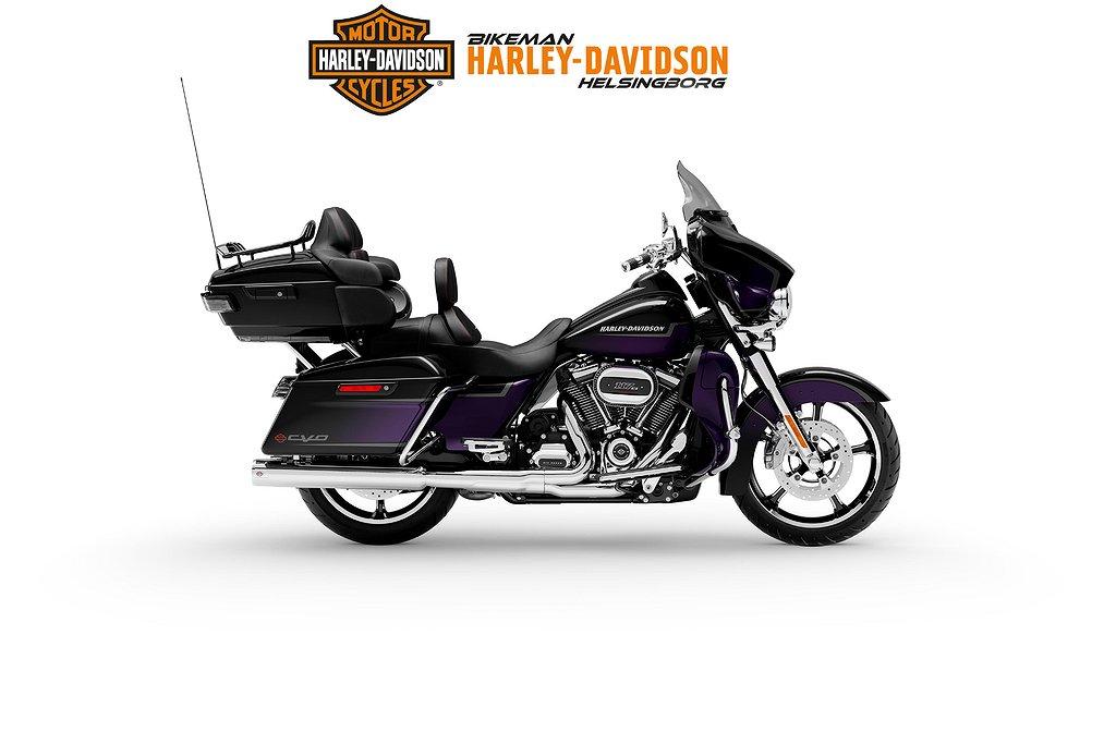 Harley-Davidson FLHTKSE 2 ÅRS GAR FRI FRAKT