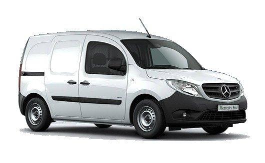 Mercedes-Benz Citan 109 CDI FIGHTER LÅNG