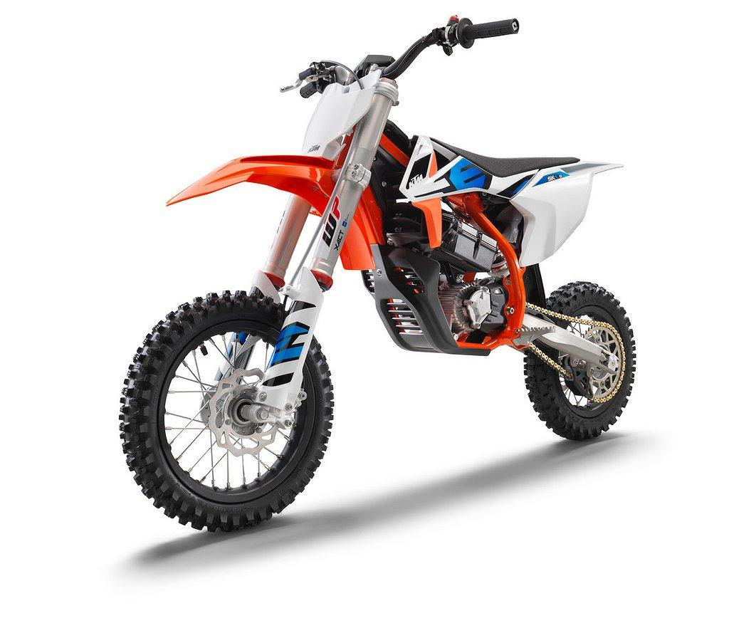 KTM SX-E5 2022