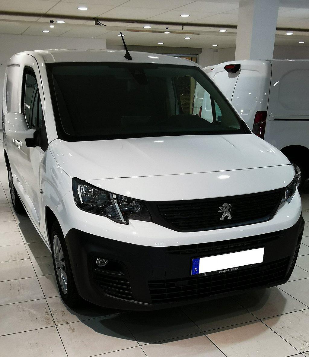 Peugeot Partner Omgående leverans PRO+ L1 130hk Diesel