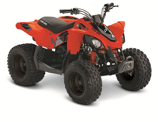 Can-Am DS90