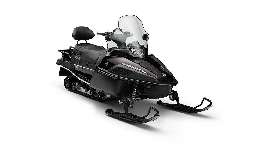 Yamaha 2020 VK Professional II EPS