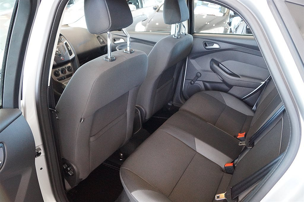Ford Focus 1,6 TDCi 95hk Trend