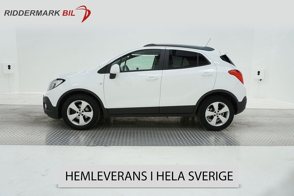 Opel Mokka 1.7 CDTI ECOTEC (130hk)