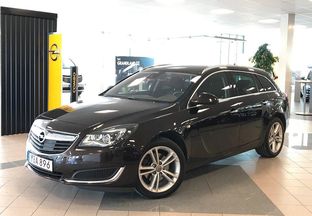 Opel Insignia ST 2.0 CDTI 4x4 Automat