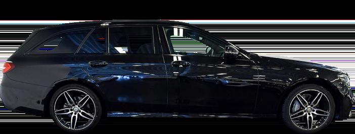 Modellbild av en Mercedes-Benz E-klass Kombi