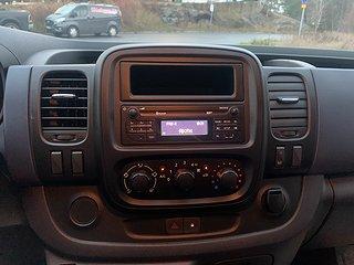 Opel Vivaro 1.6 CDTI (95hk)