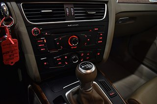 Audi A4 Allroad 2.0 TDI Avant quattro (170hk) Sport, Proline, Comfort