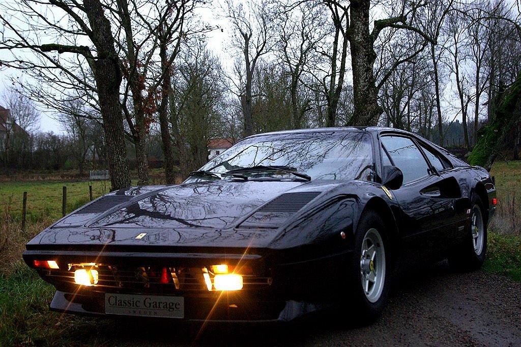 Ferrari 308 GTB.