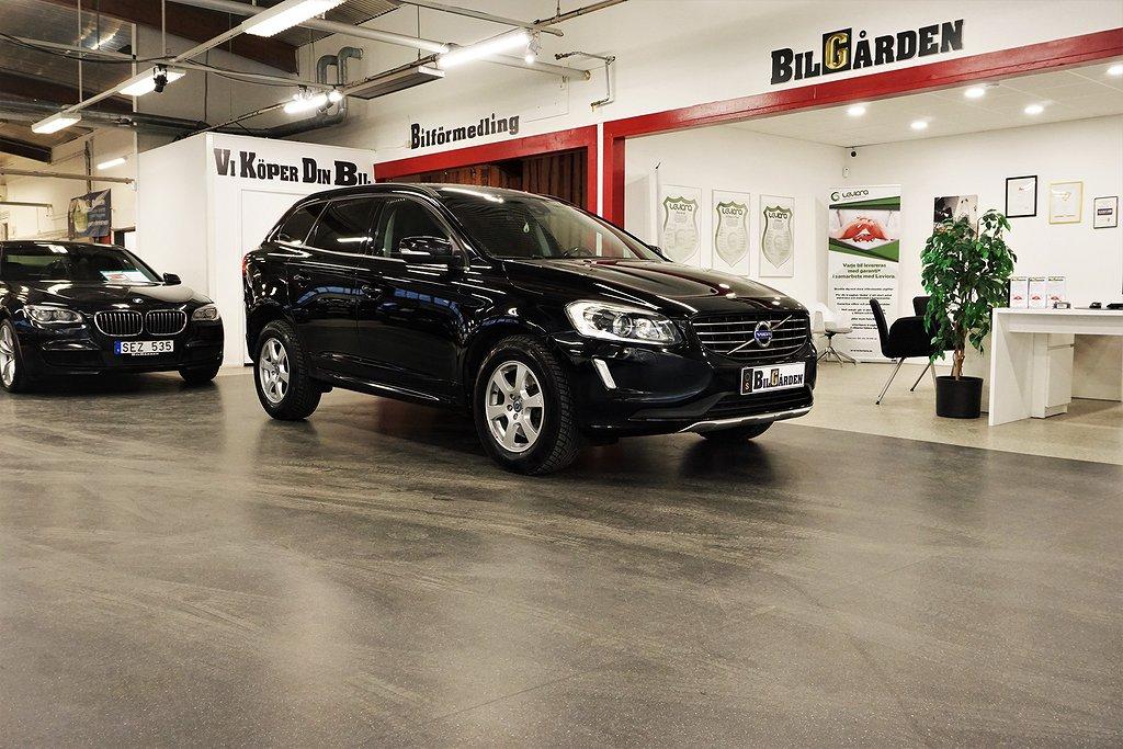 Volvo XC60 D4 Geartronic Momentum 163hk