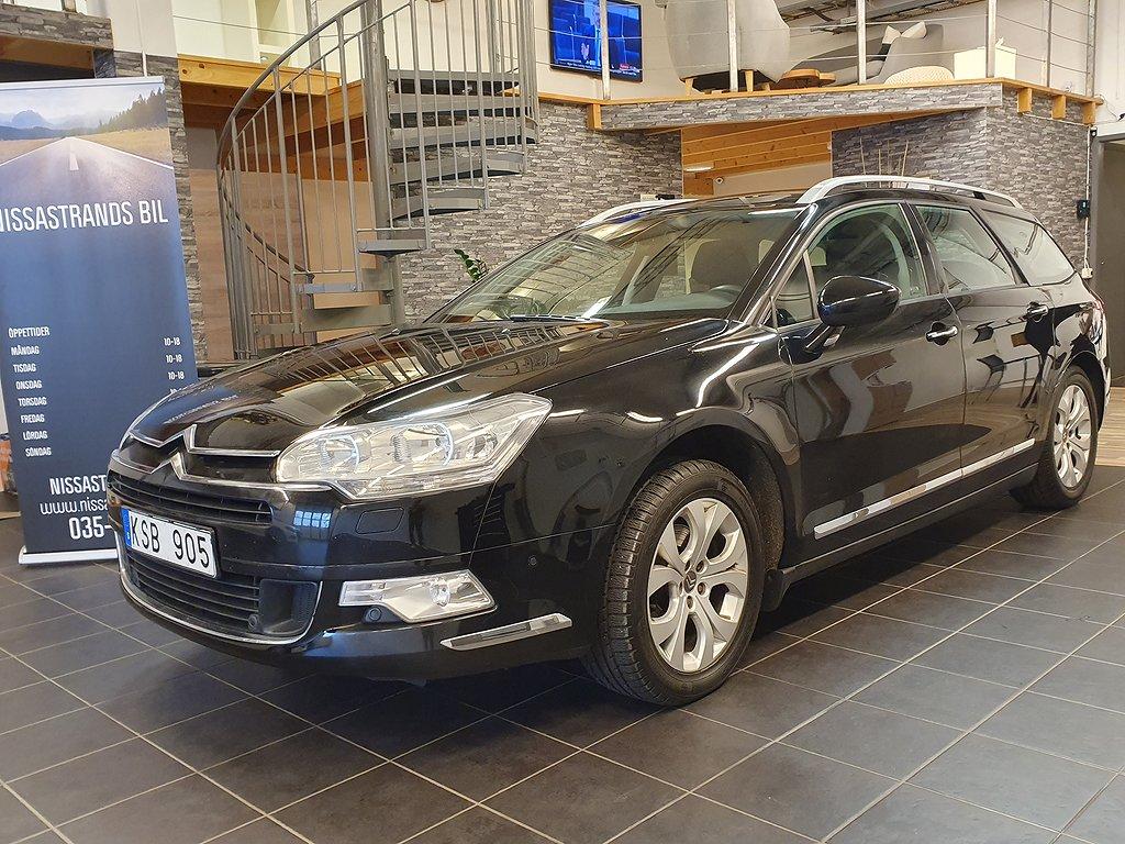 Citroën C5 Tourer 2.0 HDiF  (0 Ränta 36 Mån)