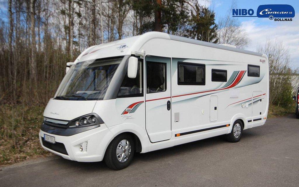 Kabe Travel Master C I 740 LGB