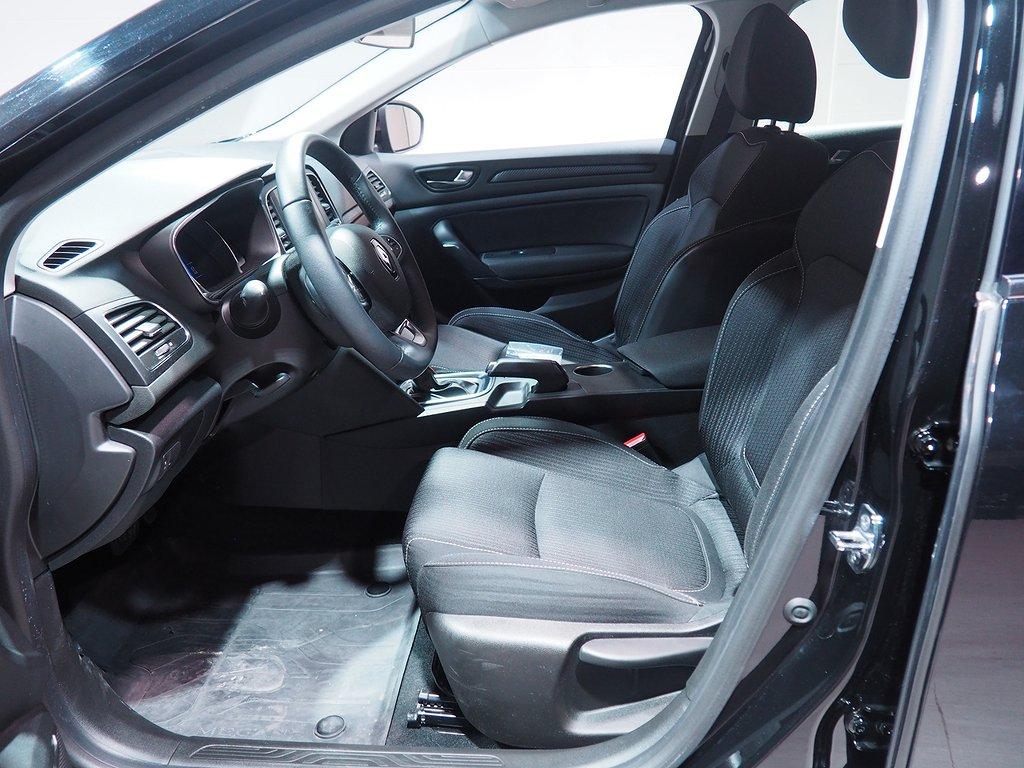 Renault Mégane 1.2 TCe EDC Automat Navi 2018