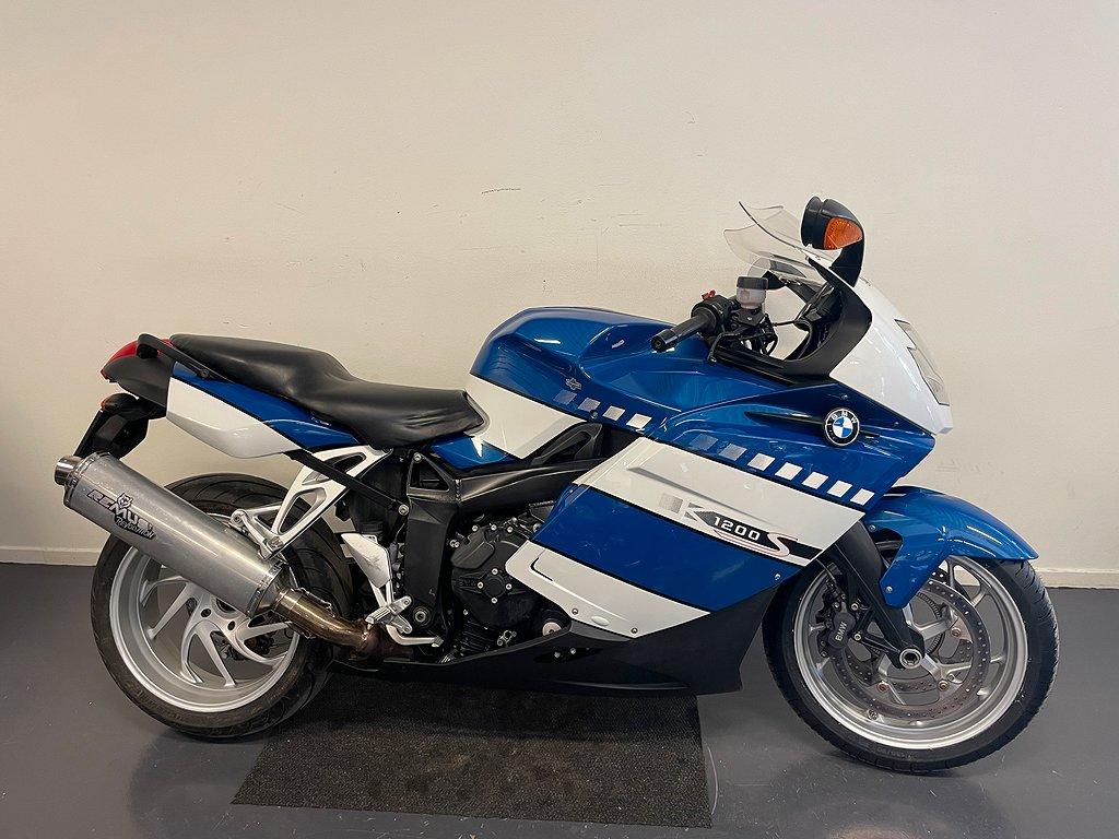 BMW Motorrad K1200S