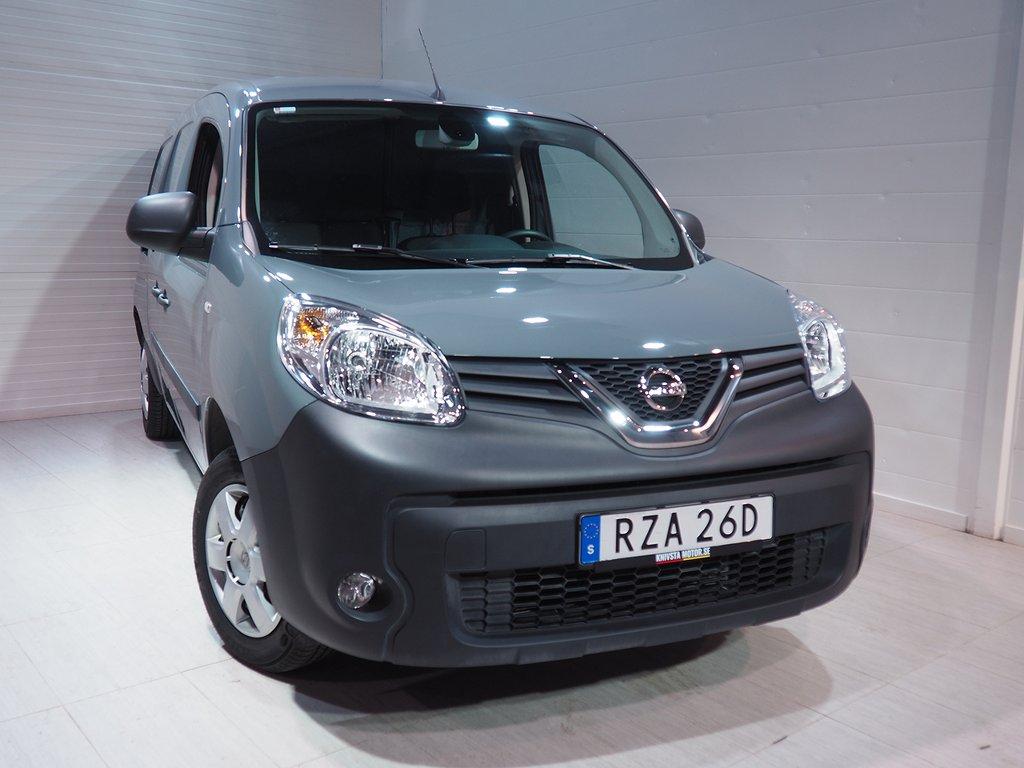 Nissan NV250 1.5 dCi Euro 6 L2H1 Dragkrok Backkamera 2020