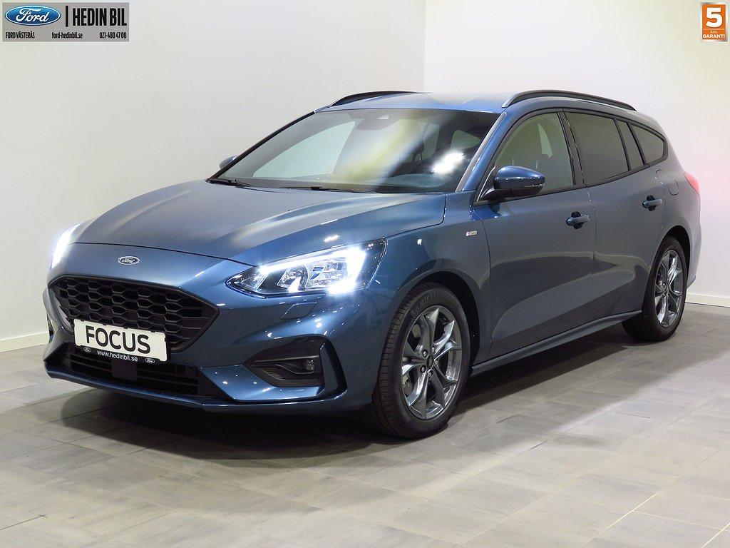 Ford Focus ST Line | Hedin Bil