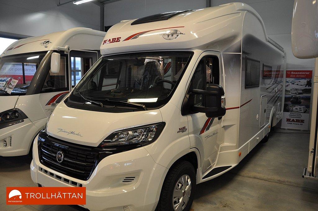 Kabe Travelmaster X 780 LXL